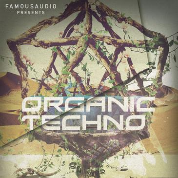 Famous Audio: Organic Techno