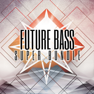 Future Bass Super Bundle