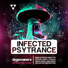 Infected Psytrance
