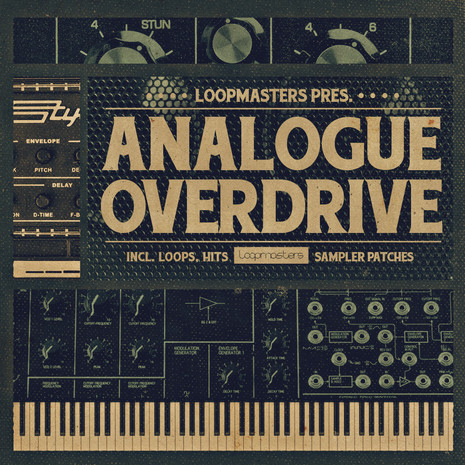 Analogue Overdrive