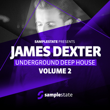James Dexter: Underground Deep House Vol 2