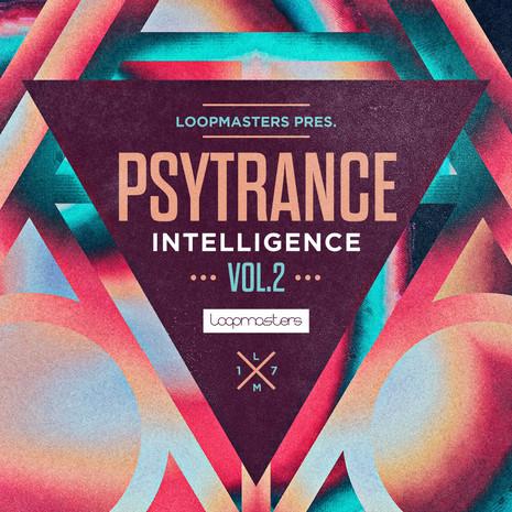 Psytrance Intelligence 2
