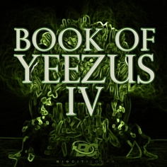 Book Of Yeezus 4