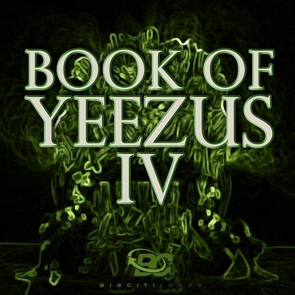 Book Of Yeezus 4