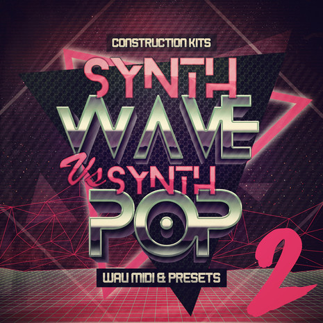 Synthwave Vs Synth Pop 2