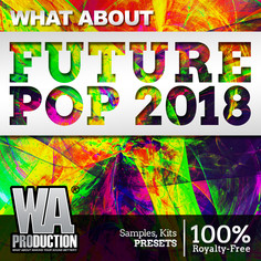 What About: Future Pop 2018