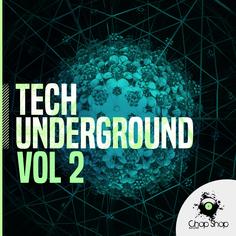 Tech Underground Vol 2