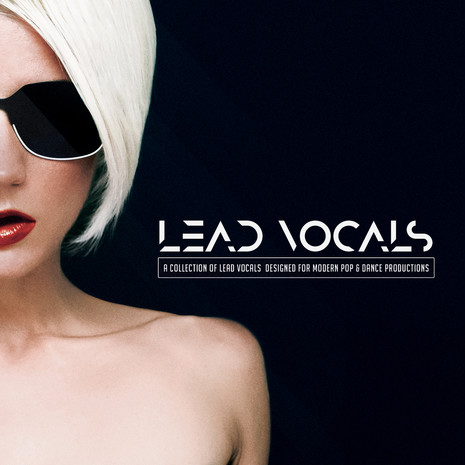 Lead Vocals Bundle