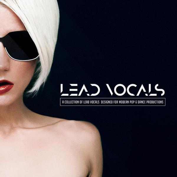 Lead Vocals Bundle