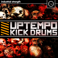 Uptempo Kick Drums