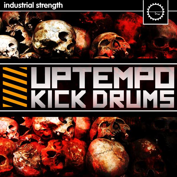 Uptempo Kick Drums
