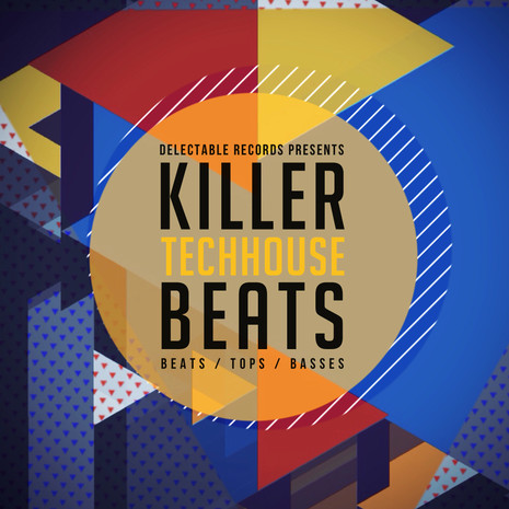 Killer Tech House Beats