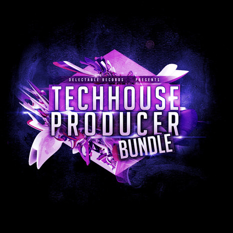 Tech House Producer Bundle