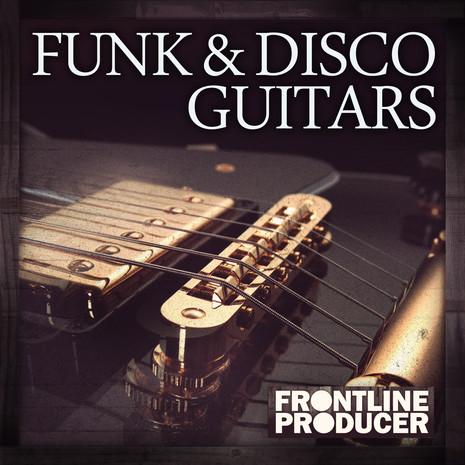 Funk & Disco Guitars