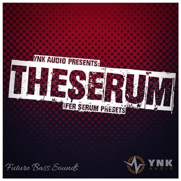 The Serum: Future Bass Presets
