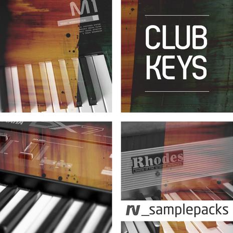 RV: Club Keys