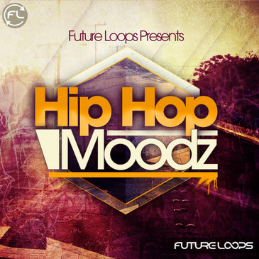 Hip Hop Moodz