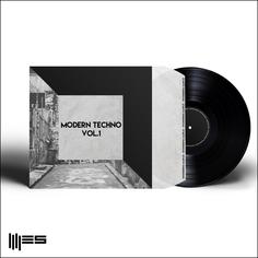 Modern Techno Vol 1