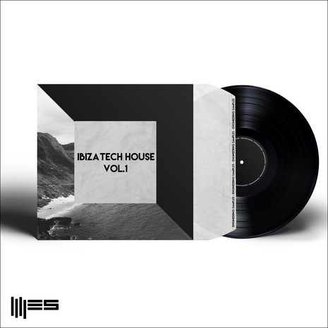 Ibiza Tech House Vol 1
