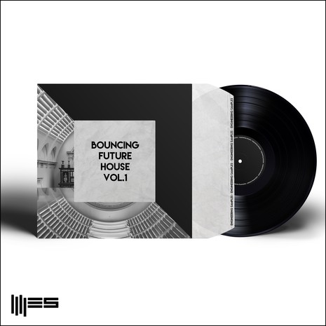 Bouncing Future House Vol 1