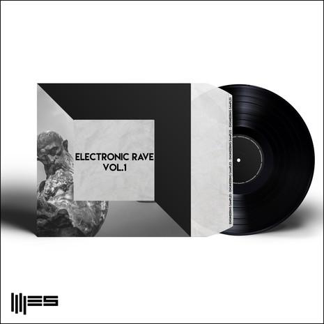Electronic Rave Vol 1