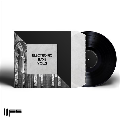 Electronic Rave Vol 2