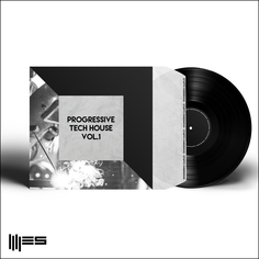 Progressive Tech House Vol 1