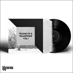 Techno FX & Transitions Vol 1