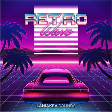 Laniakea Sounds: Retrowave