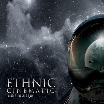 Ethnic Cinematic Voices Bundle: Vocals Only