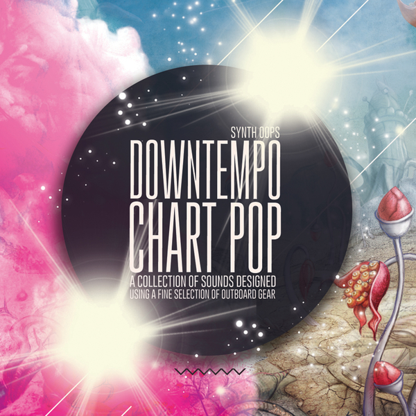 Downtempo Chart Pop: Synths