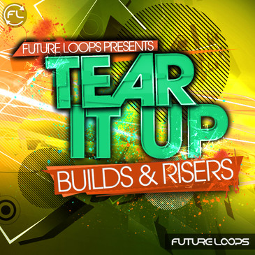 Tear It Up: Builds & Risers