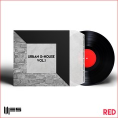 Urban G-House Vol 1