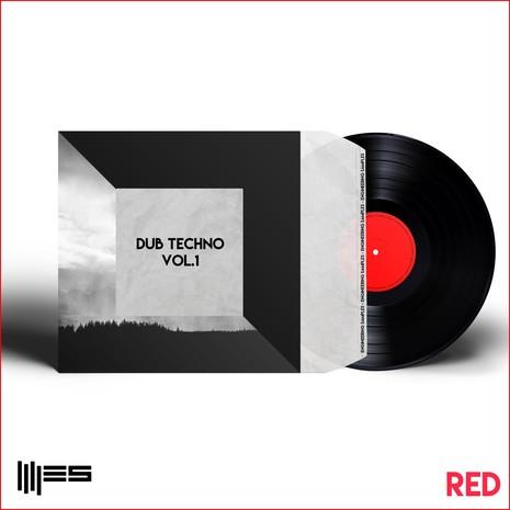 Dub Techno Vol 1