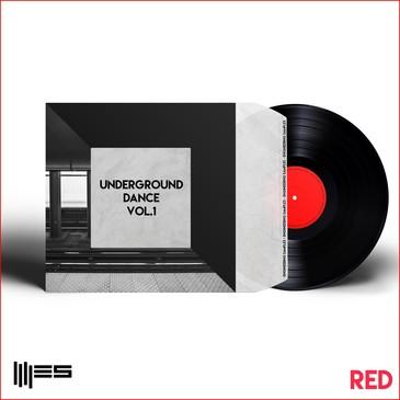 Underground Dance Vol 1