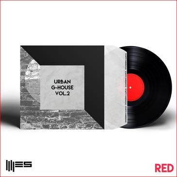 Urban G-House Vol 2