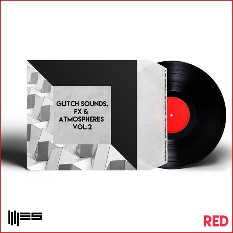 Glitch Sounds FX & Atmospheres Vol 2