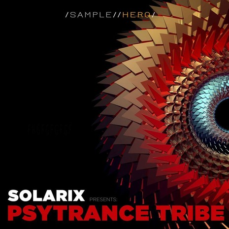 Solarix: Psytrance Tribe