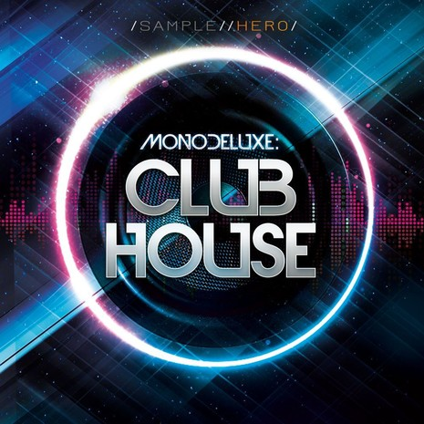 Monodeluxe: Club House