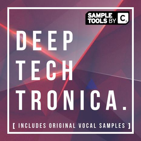 Deep Tech Tronica