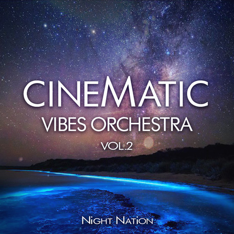 Cinematic Vibes Orchestra Vol 2