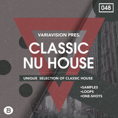 Variavision: Classic Nu House
