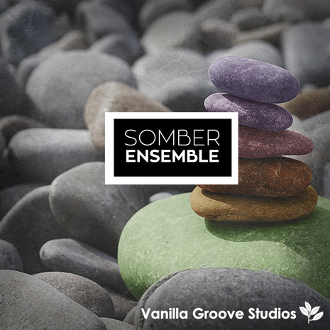 Somber Ensemble Vol 1