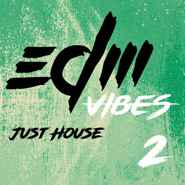 EDM Vibes Vol 2: Just House