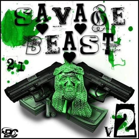 Savage Beast 2