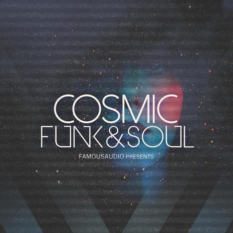 Cosmic Funk & Soul