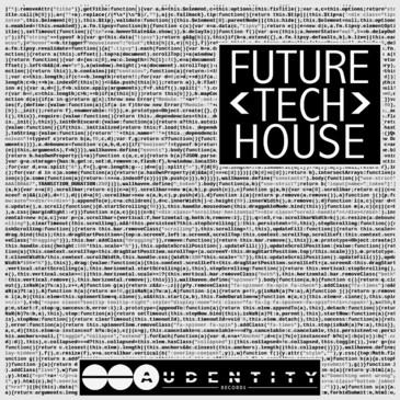 Future Tech House