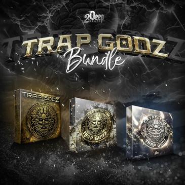 Trap Godz Bundle