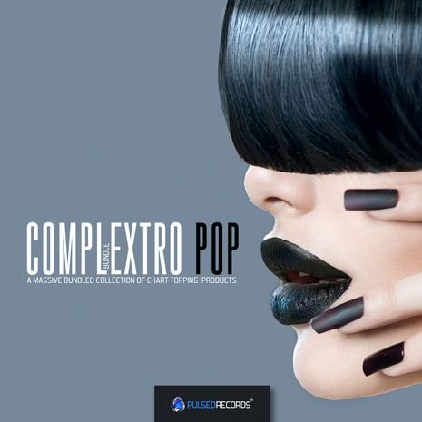 Complextro Pop Bundle