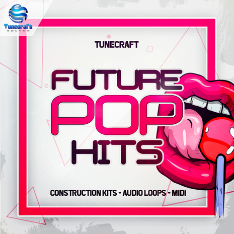 Tunecraft: Future Pop Hits